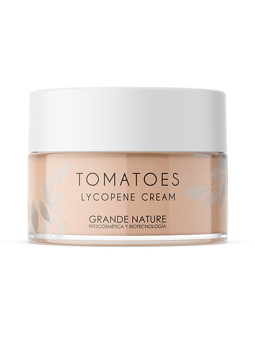 Tomatoes Cream