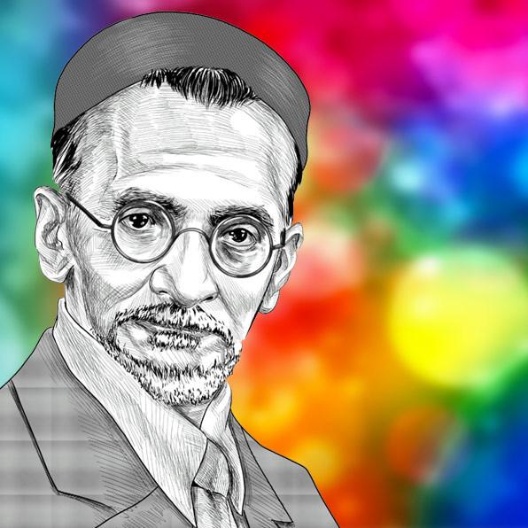 Doctor Dinshah Ghadiali