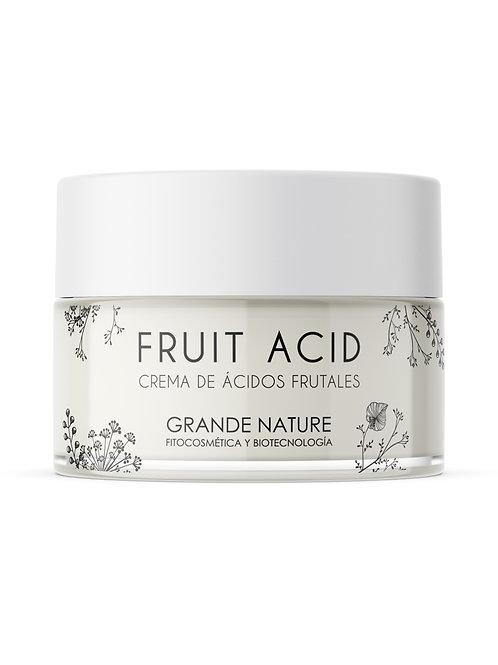 Fruit Acid Cream