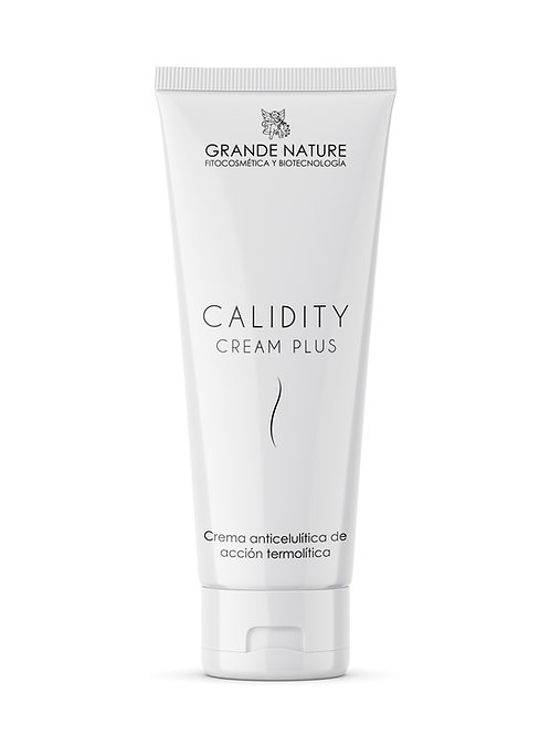 Calidity Cream