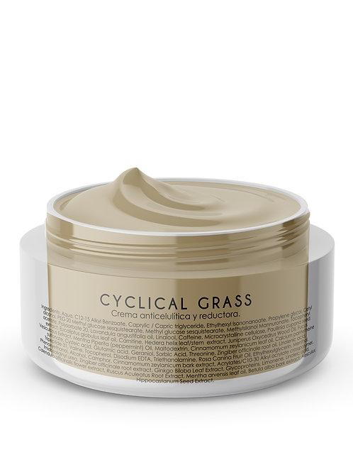 Cyclical Grass
