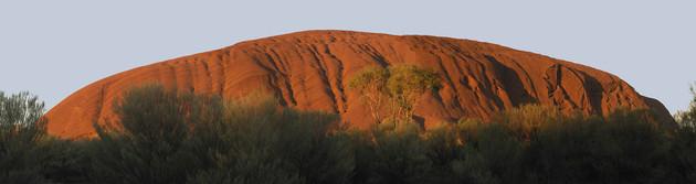 Uhluru (Ayers Rock)