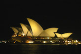 Opera at Night