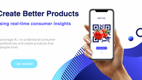 Native.AI Secures Multi-Million Funding Round from Execs at Blue Apron, Kellogg's, USDA, and Others