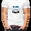 Thumbnail: Camiseta No es para Tanto es para Siempre (Par)