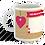 Thumbnail: Taza Feliz Día de los Enamorados