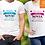 Thumbnail: Camiseta Mejor Novio/a del Mundo (Par)