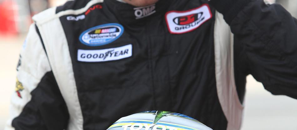 Ryan Ellis returning to racing in 2021.