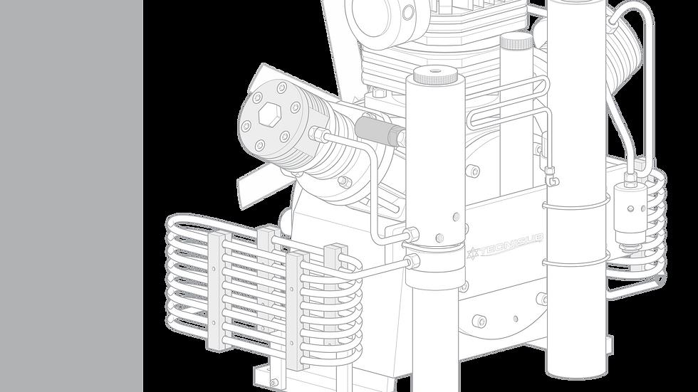 T-18-20-24 SUPER SILENCE DIGITAL COM BOOMBOX