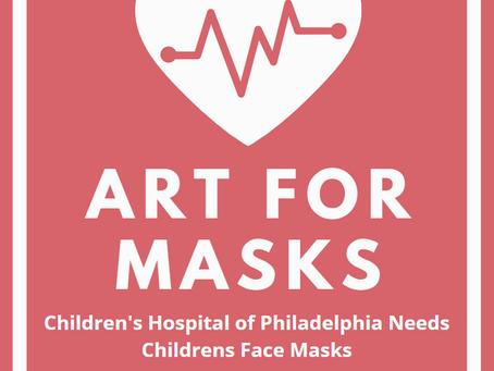 Art for Masks