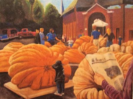 Cooperstown Pumpkin Fest