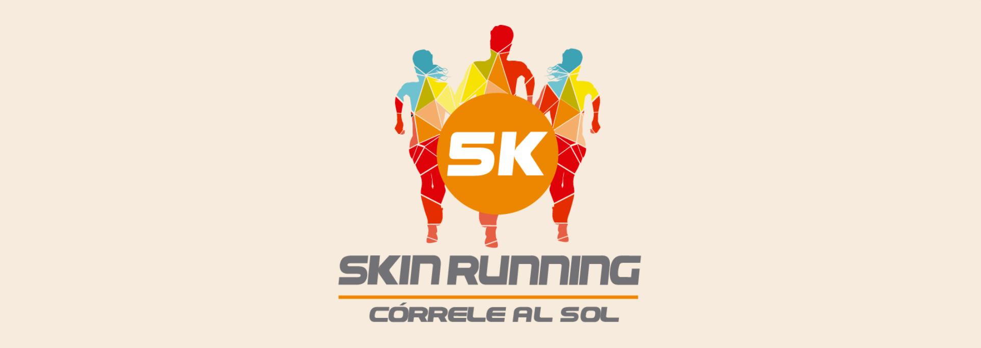 Skin Running