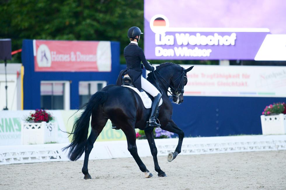 Hagen Future Champions Lia Welschof