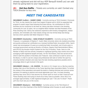 3/25/2020 MEET the CANDIDATES 2020-2022