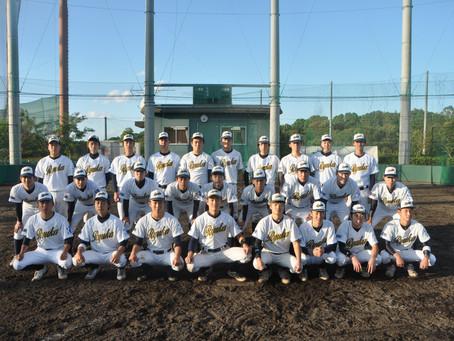 全日本大学軟式野球選手権代替大会出場決定