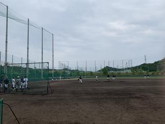 大学野球指導⚾︎ 優勝決定戦前練習