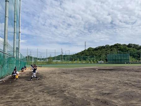 大学野球再開