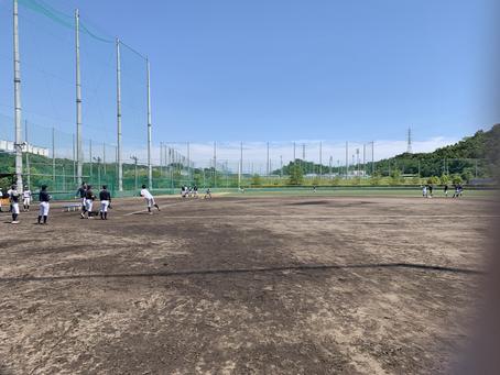大学野球指導&治療