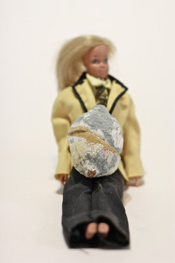 Barbie's lemon