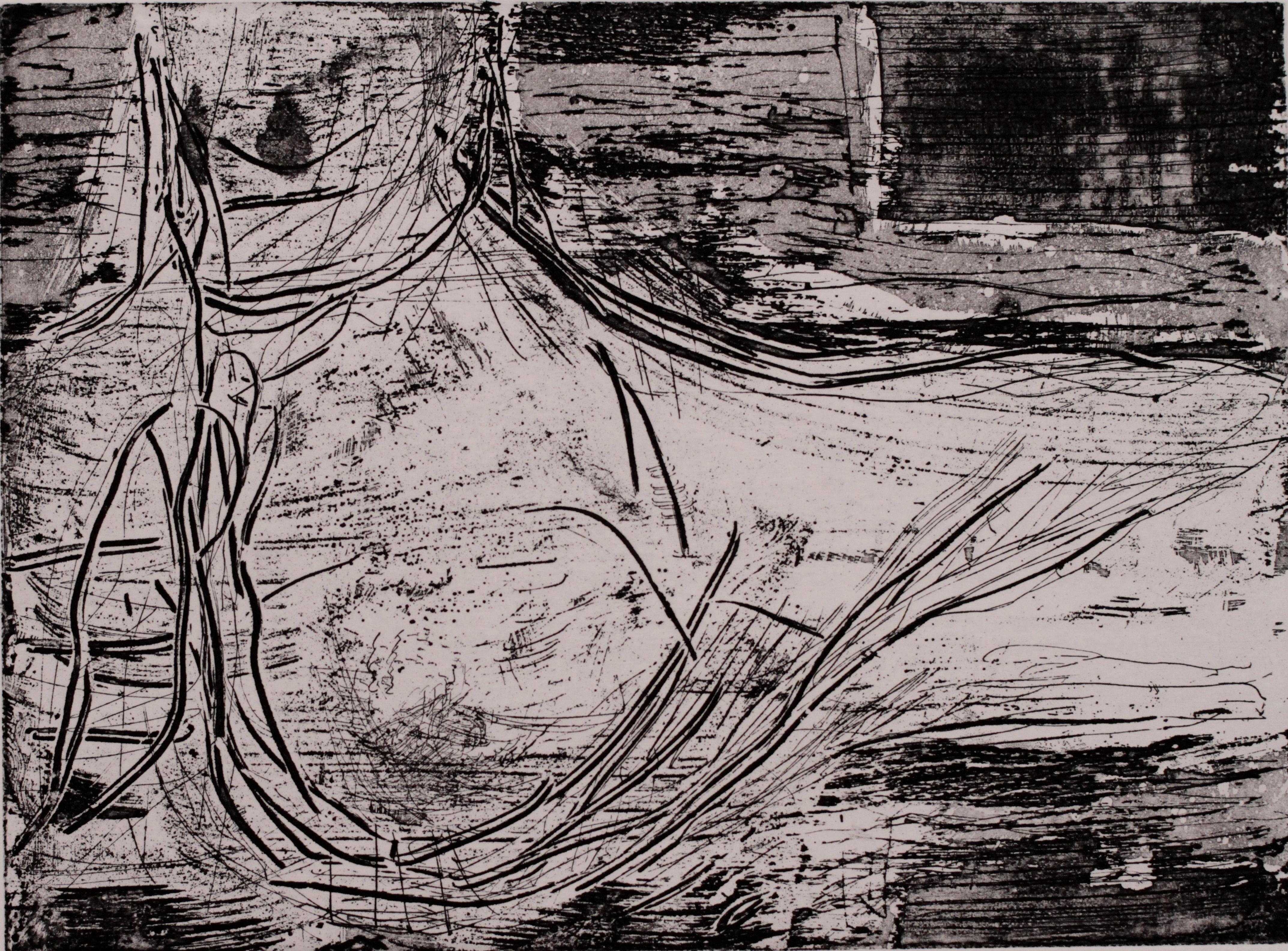 Crucifix II
