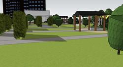Heath Town Community Garden 0