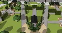 Heath Town Community Gardens 7