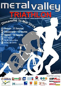 AFFICHE-TRIATHLON-METAL-VALLEY-MONTBARD-