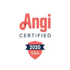 Angi Certified