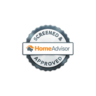 HomeAdvisor Certified