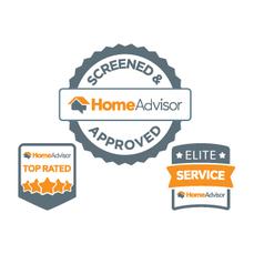 Home Advisor Certified