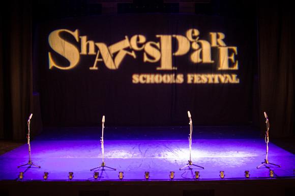 Shakespeare School Festival