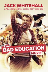 The Bad Education Movie