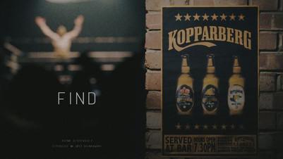 Find - Kodak Competition