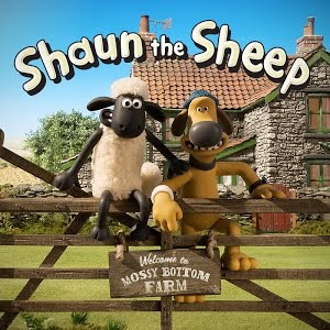 Shaun the Sheep Season 5