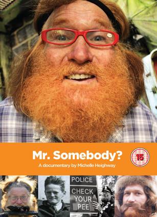 Mr. Somebody?