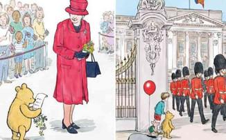 Winnie the Pooh & The Royal Birthday