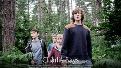 Chalie Says