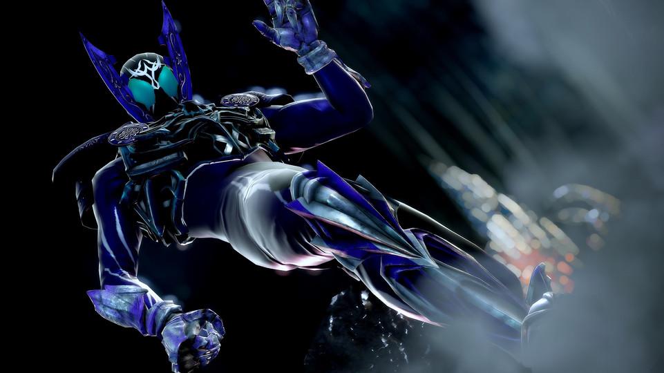 Kamen rider_Rogue