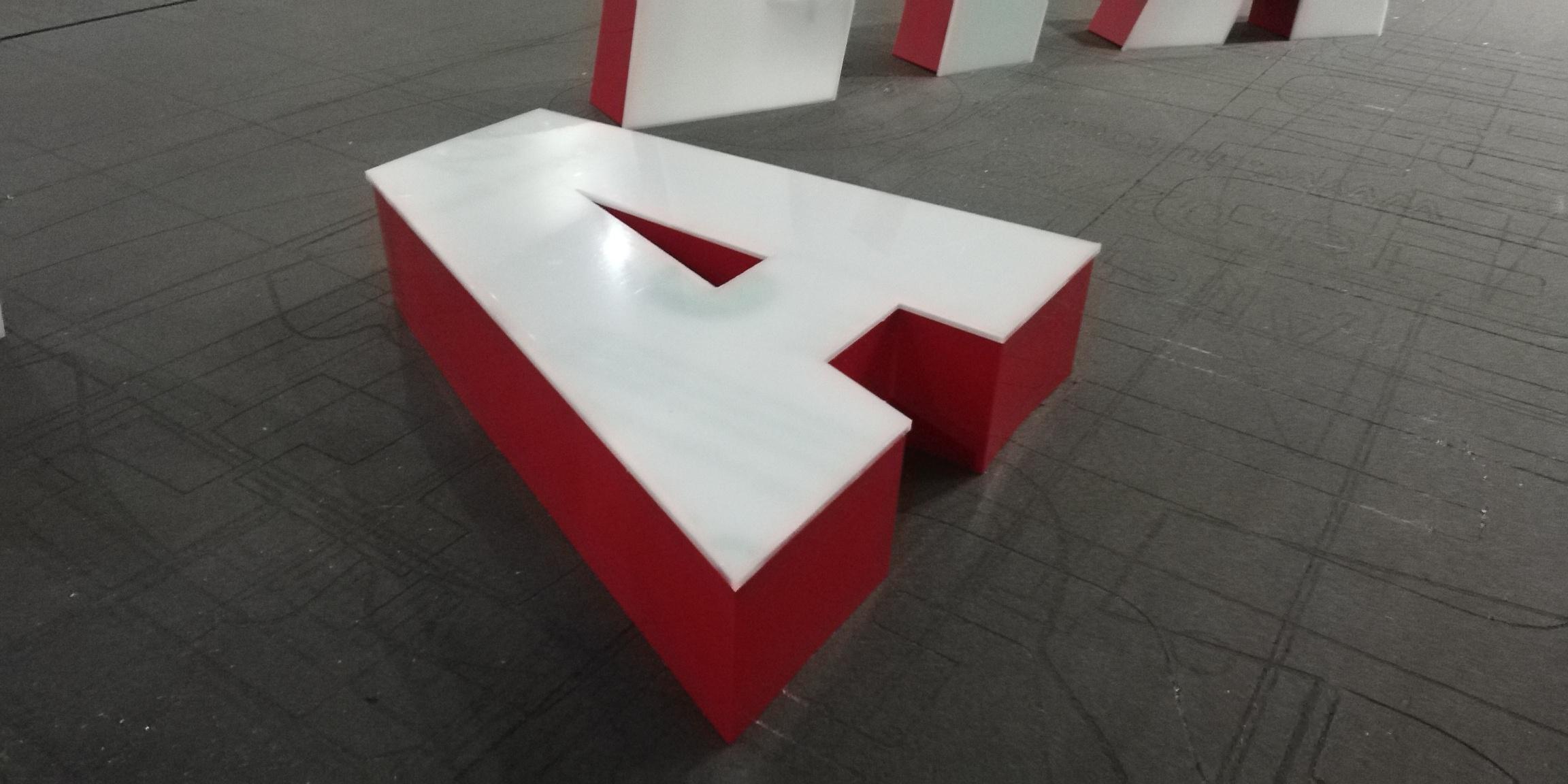 3d Buchstaben Hersteller  (7)