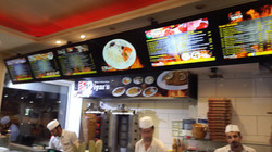 Video Menü - Döner - Pizzeria