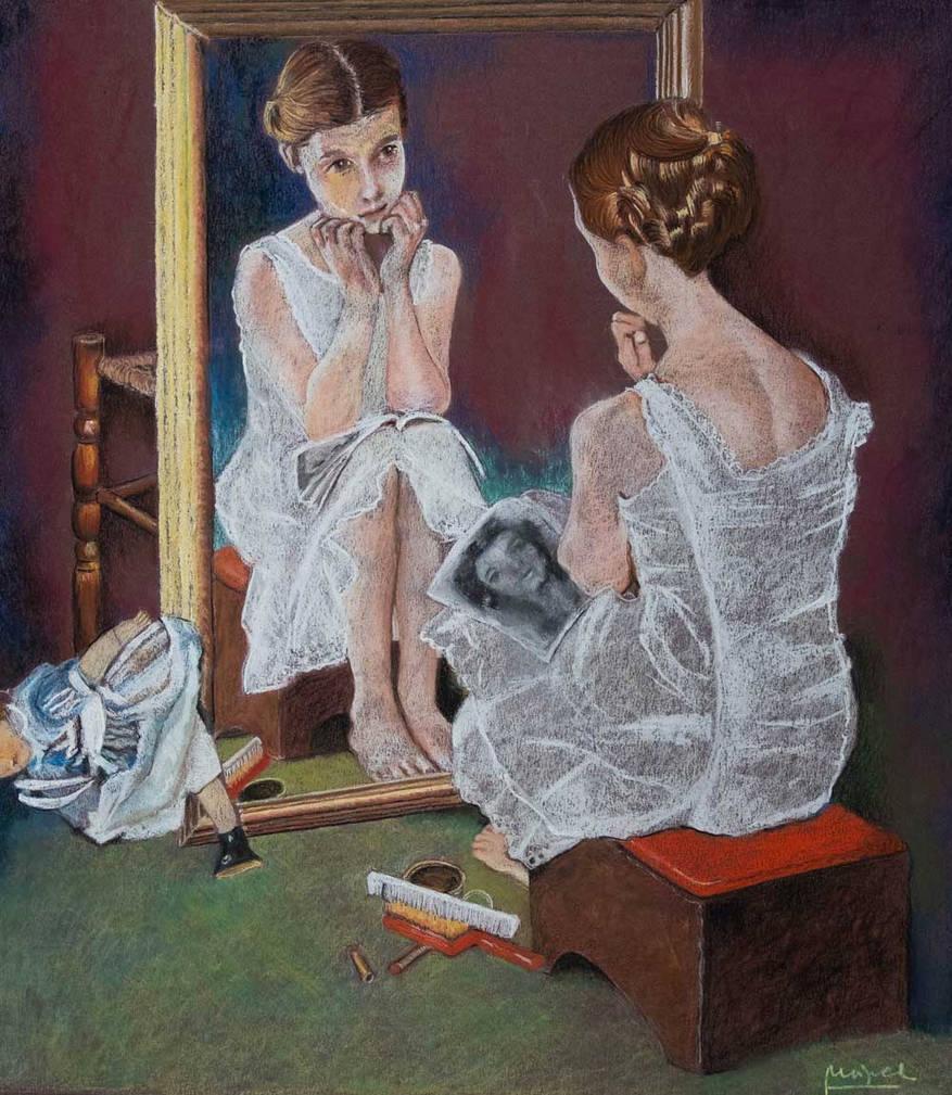 Obra de Miguel Rodríguez