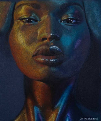 Obra de Elena Torrezuri