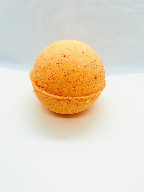Satsuma Bath Bomb