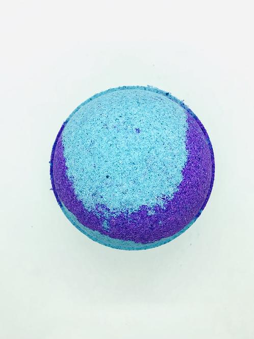 Sugar Sugar bath bomb