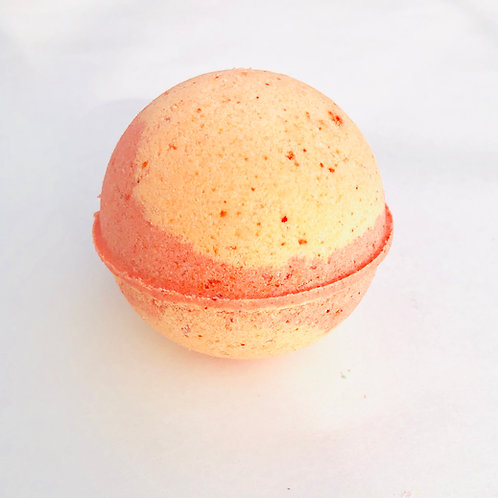 Tropical Nectar Bath Bomb