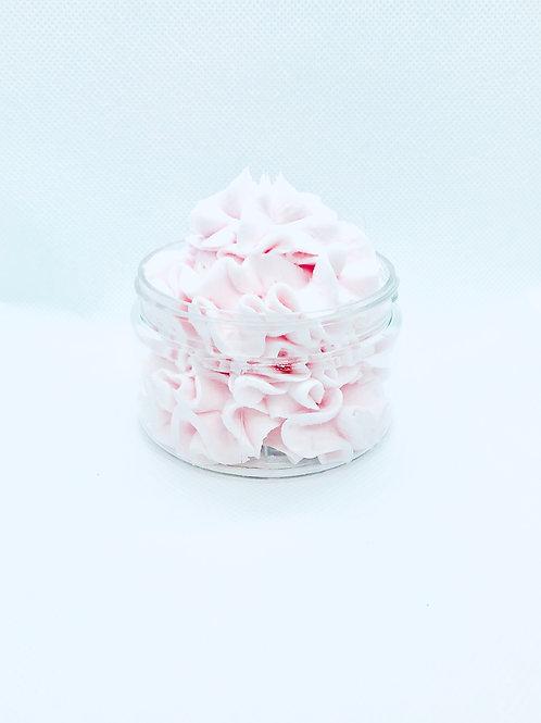 Love Spell Whipped Soap