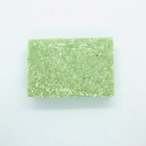 Lime & Sea Salt