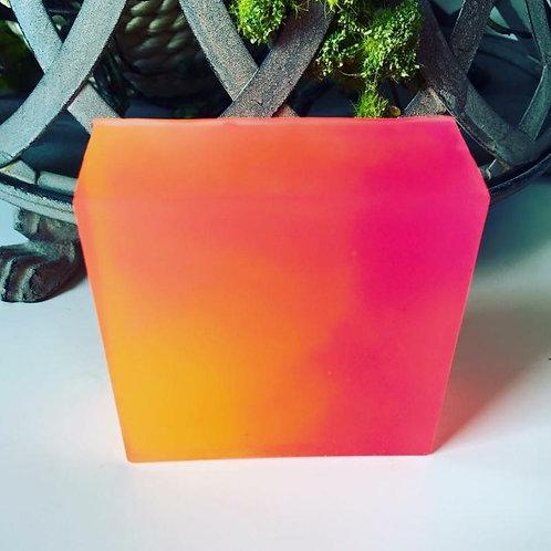 Berry & Melon Soap