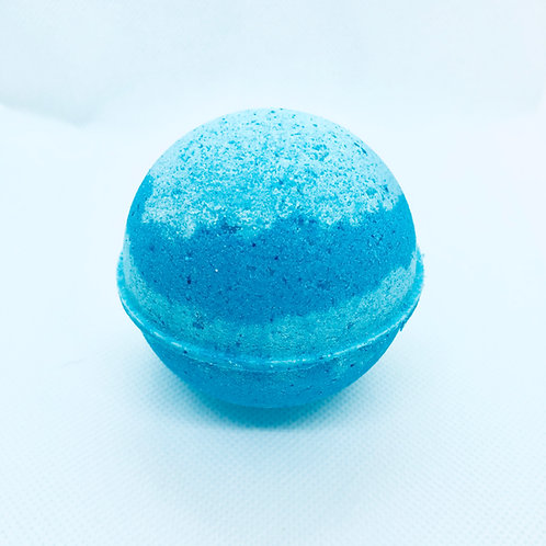 Rain Bath Bomb