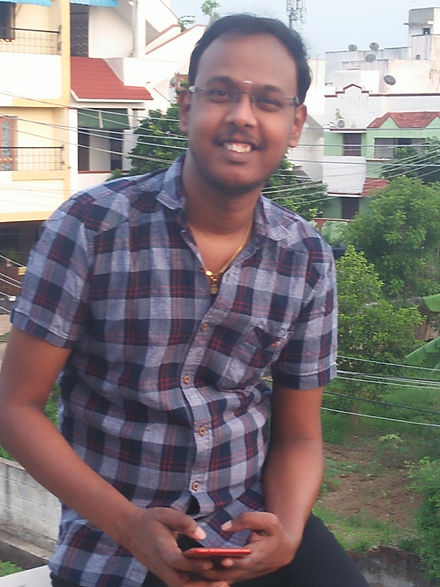 B.S Dharmendra